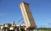 """韩国不考虑追加部署末端高空区域防御系统""""萨德"""""""