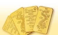11月6日越南金价和股市情况