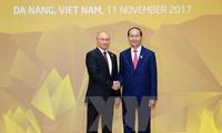俄罗斯媒体高度评价越南在东盟发挥的作用