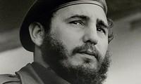 古巴纪念革命领袖菲德尔·卡斯特罗逝世一周年