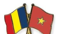 精心培育越南与罗马尼亚友好关系