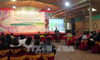 联合国协助越南开展新农村建设国家目标计划的联合项目总结会议