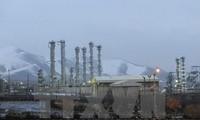 伊朗核问题协议遭受修改压力