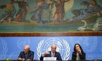 叙利亚全国对话大会:迈向和平的必要步骤