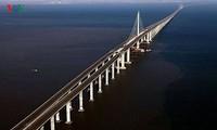 桥梁之城——海防