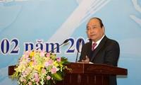 """越南驻外经商机构落实""""纲纪、廉洁、行动、创新、高效""""方针"""