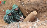 克服战后遗留爆炸物危害国家行动计划国家指导委员会常设机构成立