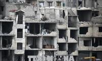 联合国呼吁延长叙利亚停火时间