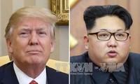 朝鲜强调:美国的新制裁是徒劳的