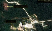 联合国呼吁抓住机会推动朝鲜半岛无核化