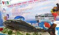 新年之初越南农林水产品出口旺盛