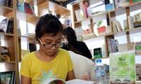 第5次越南图书日即将举行