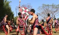 西原地区的三月——独特节日的举办季