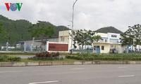 岘港高科技园区的吸引力