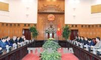越南愿为白俄罗斯企业在越经营投资创造便利条件