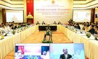 物流对越南经济发挥巨大的作用