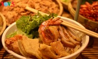 造访会安——越南新的美食中心