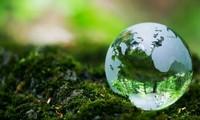 世界各国响应地球日:终止塑料污染