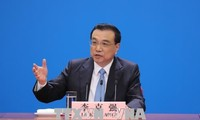 中国和东盟同意加强经济合作