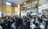 世界30个国家和地区参加国际医药专业展览会