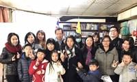 探访抚慰旅居中国台湾越南人心灵的望见书店