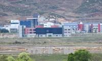 许多韩国企业希望投资朝鲜