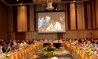 全球环境基金第六届成员国大会举行
