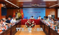 中央文学艺术理论批评委员会第四次会议举行