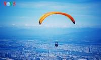 2018翱翔仙沙:从空中观赏岘港的机会