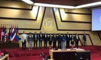 东盟-新西兰合作委员会第6次会议举行