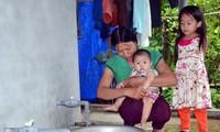 越南共同举办供水和卫生风险管理会议
