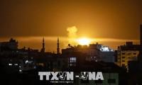 巴勒斯坦武装组织通报已与以色列达成停火协议