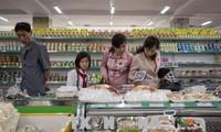 朝鲜媒体呼吁该国人民收紧开支