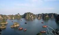越南旅游:广宁省旅游给国内外游客留下美好印象