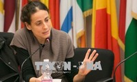 欧盟继续支持伊朗核协议