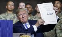 美国2019财年国防授权法案:对美国军队的重大投资