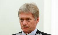 俄罗斯希望改善与美国的关系