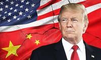 美中贸易旋涡中的世界经济