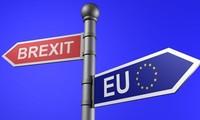 英国脱欧:若与欧盟无法达成协议  英国将准备单方面措施
