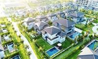 越南首次承办2018年国际房地产会议