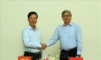 越南科技协会联合会发展咨询、社会论证和社会鉴定活动