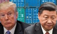 特朗普宣布对中国2000亿美元的出口产品加征关税
