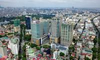 河内将呈交越共中央政治局城市政府模式试行提案