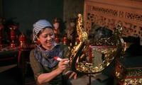 一睹越南妇女在劳动中的风采