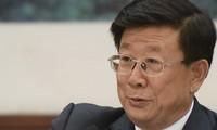 中国与印度首次执法安全高级别会晤举行