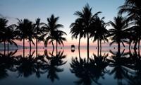 岘港雅高尊贵度假村获2018年全球最佳奢华酒店奖