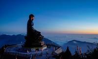 黄莲山是东南亚地区最佳旅游目的地