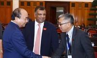 继续实施开放签证政策以发展越南旅游