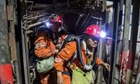 中国:煤矿事故造成多人死亡