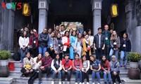 国际大学生眼中的越南春节